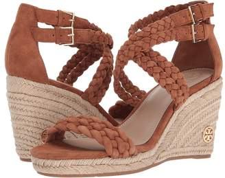 Tory Burch Bailey 90mm Ankle Strap Women's Shoes