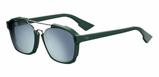 Dior Square Abstract Sunglasses $520 thestylecure.com