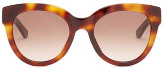 BOSS HUGO BOSS Women&s Cat Eye Sunglasses $200 thestylecure.com