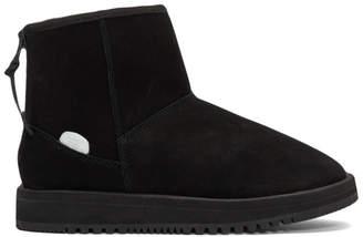 Suicoke Black ELS Boots