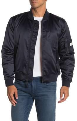 00b63b8a5 Mens Satin Jacket Zipper - ShopStyle