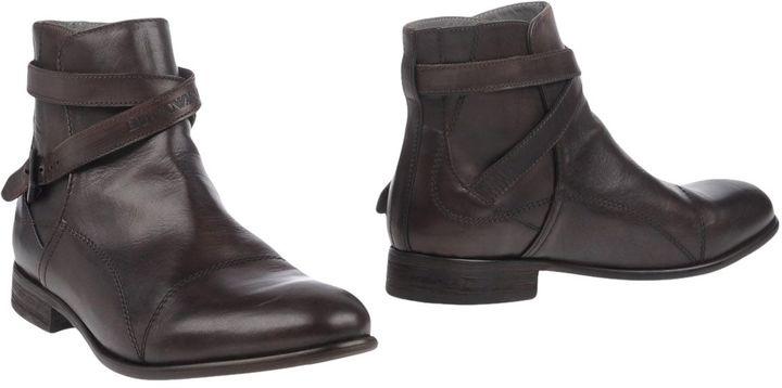 Armani Shoes Men