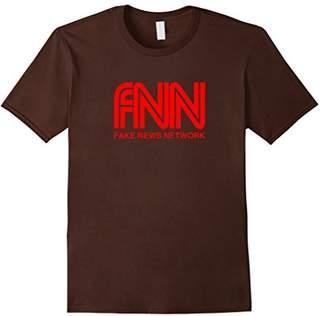 FNN Fake News Network T-Shirt