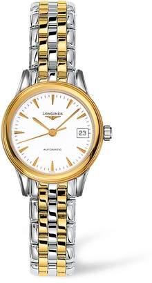 Longines Flagship Automatic Bracelet Watch, 26mm