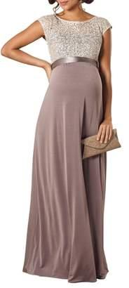 Tiffany & Co. Rose Mia Maternity Gown