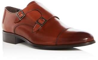 To BootMen's Ludlum Cap Toe Monk Shoe 5wOWQOH