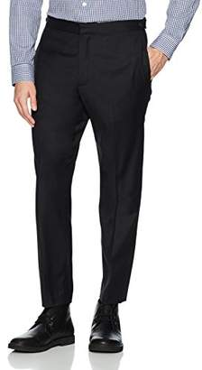 Theory Men's Flannel Trouser
