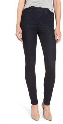Women's Joe's 'Flawless - Charlie' High Rise Skinny Jeans $189 thestylecure.com