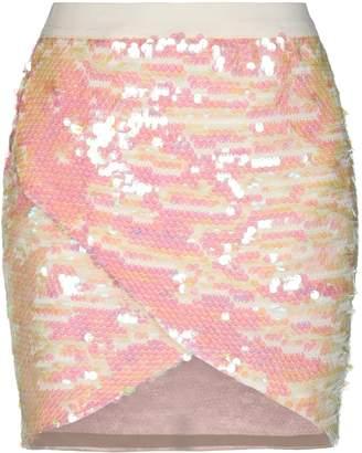 Soallure Mini skirts - Item 35396816PD