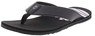 Timberland Men's Wild Dunes Synthetic Flip Flops