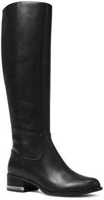 MICHAEL Michael Kors Women's Walker Tall Riding Boots