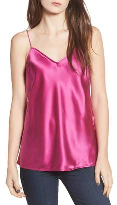 Paige Cicely Silk Camisole