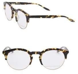 Barton Perreira Griffin 51MM Optical Glasses