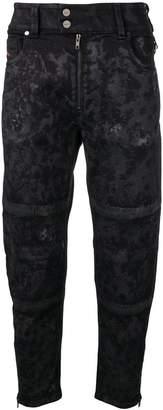 Diesel Shibuia JoggJeans 069CQ jeans