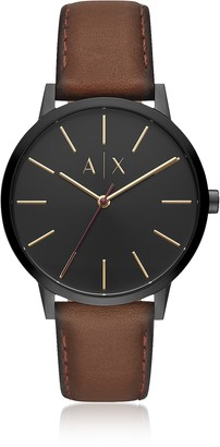 Emporio Armani AX2706 Cayde Men's Watch