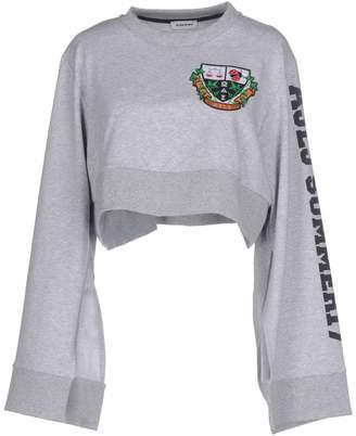 Au Jour Le Jour Sweatshirts - Item 12075386AJ