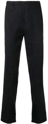 Stephan Schneider knitted tailored trousers