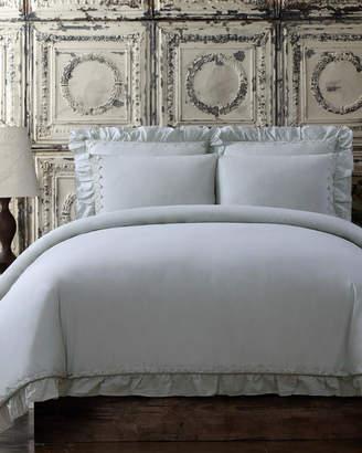 Cottage Classics Voile Comforter Set
