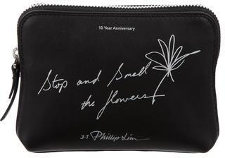 3.1 Phillip Lim3.1 Phillip Lim Leather Cosmetic Bag