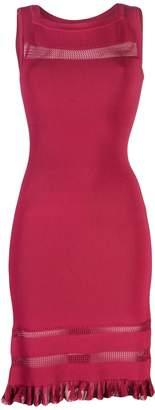Alaia Knee-length dresses - Item 34865649NX
