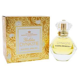 Marina de Bourbon Princesse Golden Dynastie By Princesse for Women - 1.7 Oz Edp Spray