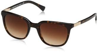 Ralph Lauren by Ralph by Women's 0ra5206 Rectangular Sunglasses