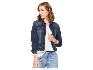 Mavi Jeans Samantha Jacket in Deep Ink Vintage