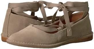 Frye Helena Ankle Tie Women's Dress Sandals