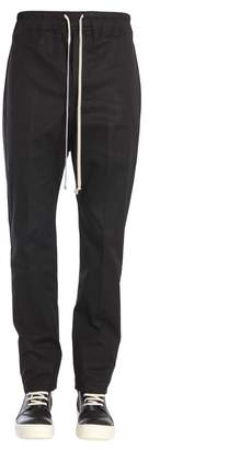 Rick Owens Long Astaires Trousers
