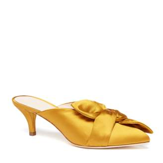 64b6893cb028 Loeffler Randall Yellow Women s Shoes - ShopStyle