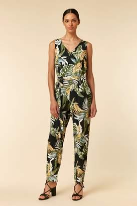 ee36a392d2 Plus Size Jumpsuits For Women - ShopStyle UK