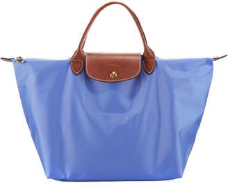Longchamp Le Pliage Medium Nylon Handbag