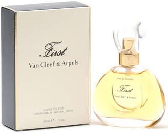 Van Cleef & Arpels Women's First' 1Oz Eau De Toilette Spray
