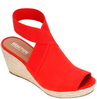 Kenneth Cole Reaction Carrie Wedge Sandal