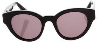 Elizabeth and James Payton Tinted Sunglasses