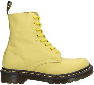 Dr. Martens Ankle boots - Item 11514337VD