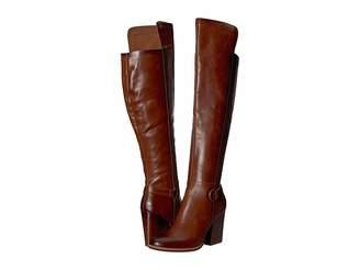 Kork-Ease Pavan Women's Dress Zip Boots