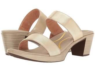 Naot Footwear Fate