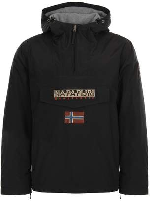 Napapijri Rainforest Jacket - Winter 1 Black