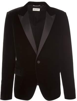 55bd1b8517478 Yves Saint Laurent Blazer Men - ShopStyle