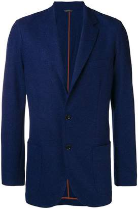 Loro Piana single breasted blazer