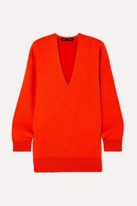Proenza Schouler Wool-blend Sweater - Orange