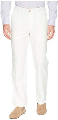 Nautica Classic Fit Linen Pants Men's Casual Pants