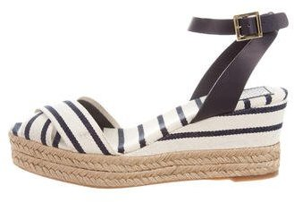 Tory Burch Tory Burch Karissa Espadrille Sandals