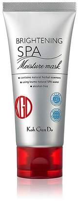 Koh Gen Do Women's Brightening Moisture Mask