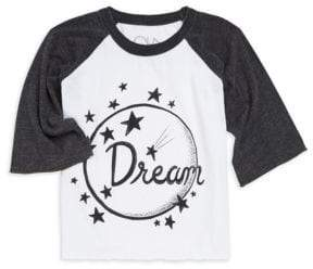 Chaser Little Girl's& Girl's Dream Top