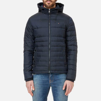 Tommy Hilfiger Men's Chad Down Bomber Jacket