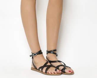 Beige Shopstyle Gladiator Uk Women Sandals For qxO7rqPwa