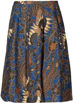Rada' 3/4 length skirts