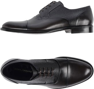Dolce & Gabbana Lace-up shoes - Item 11433177WK